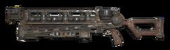 FO76 Gauss rifle