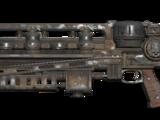 Gauss rifle (Fallout 76)