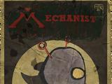 Mechanist (Fallout 4)