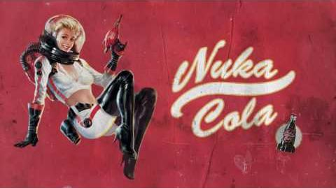 Quit Raidin' My Heart - Nuka World Radio (Raider Radio) - Fallout 4 Nuka World