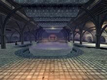 UL bathhouse