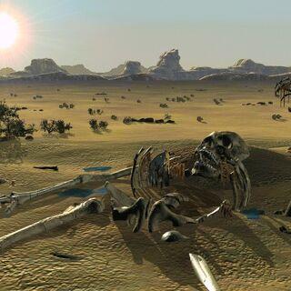 Людські останки на Пустки (<i><a href=