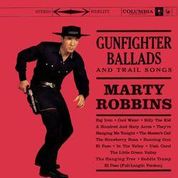 FNV Marty Robbins Gunfighter Ballads