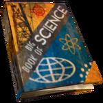 FO3 BookSkillScience