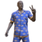 FO76 Atomic Shop - Vault-Tec pajamas