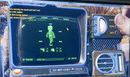 FO76 PipBoy 2k gameplay