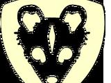 Possum badge
