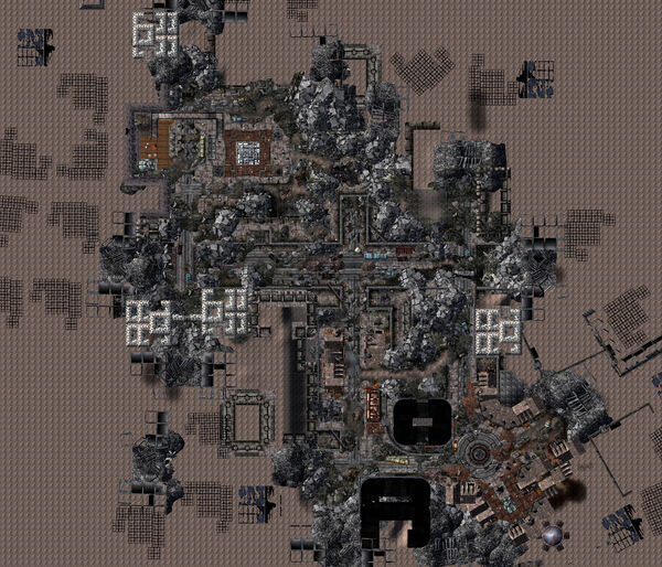 Fallout 3 map | Fallout Wiki | FANDOM powered by Wikia
