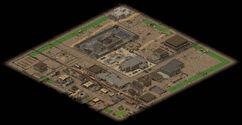 FoT Quincy map