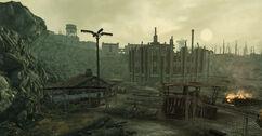 Fort Constantine