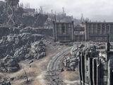 Fuerte Constantine