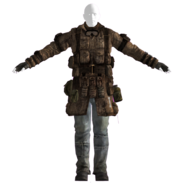 Roving trader outfit male