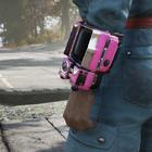 Atx pipboy pinkandchrome c2