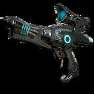 Atx skin weaponskin alienblaster steel l