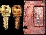 Fallout 3 keys