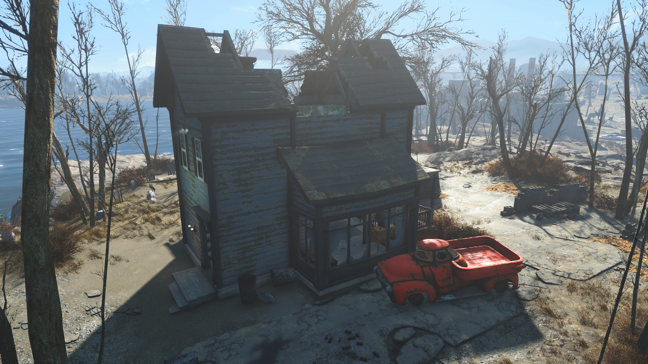 FO4 Kingsport Lighthouse (1)