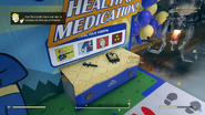 FO76 Health & Medication!