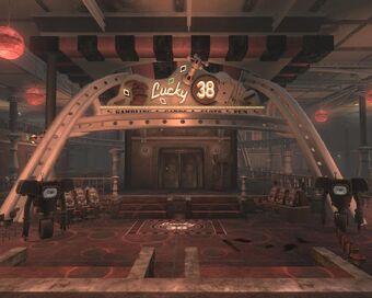 Fallout new vegas казино дополнение почему онлайн покер умирает
