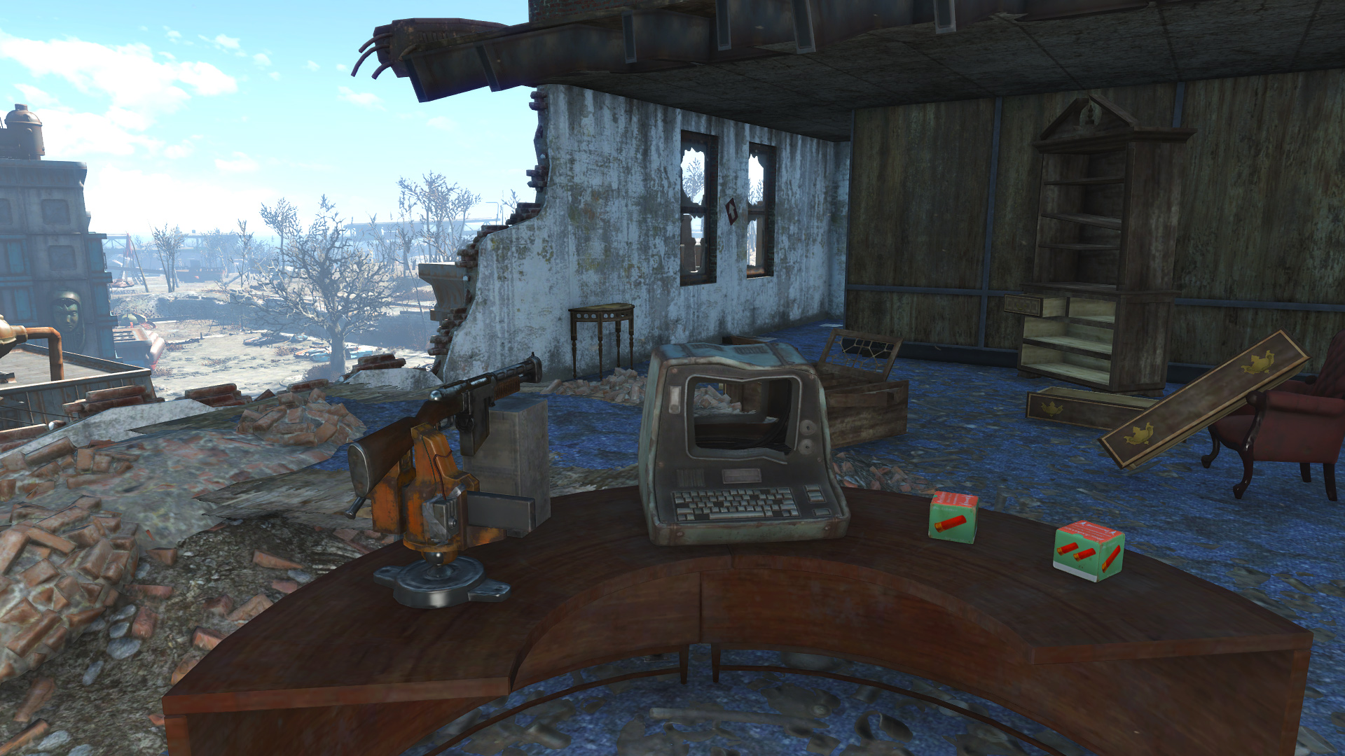 Fo4 South Fens tower (4)