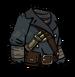 FoS Tattered Longcoat