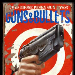 Avoid Those Pesky Gun Laws!