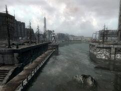 Raider canal