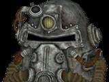 Силовая броня T-51b (Fallout 3)