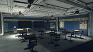 F76 VTU Vault Classroom