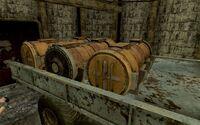 FNV Searchlight barrels