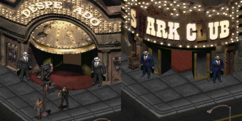 Fo2 Casino bouncers