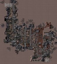 Fo3 Seward Square map