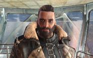 Fo4 Elder Maxson