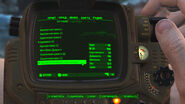 Fo4 Pip-Boy 3000 Mk4 (ru) Weapons