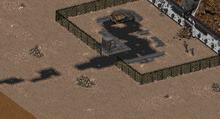 FO1 Mariposa ruins