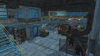 FO4 Mass Fusion Containment Shed1