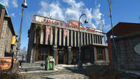 Fallout 4 GAG Department Store