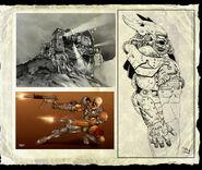 New art 24