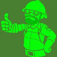 Pipboy Engineer