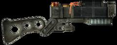 Tri-beam laser rifle 2