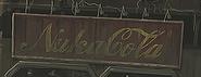 V13 Nuka-Cola bilbord