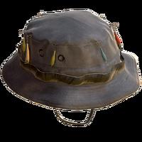 Atx apparel headwear fishinghat l