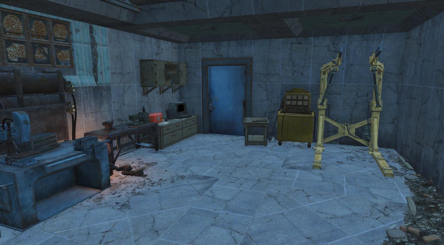 CambridgeStation-Garage-Fallout4