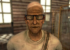 Doctor Henry