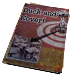 Duck and Cover