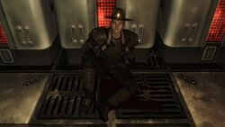 FNV Bounty Killer, I