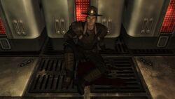 FNV Bounty Killer, I