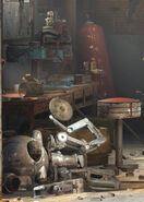 FO4 1stImage Workbench