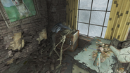 FO4 Concord Factory safe