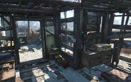 FO4 Moonshiner shack interior