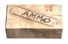 FO76 Syringer ammo
